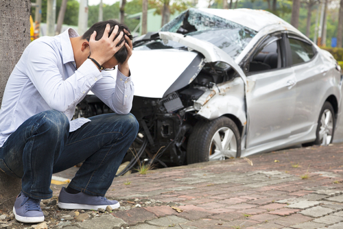 How to Get Compensation in a Motorcycle Accident Case