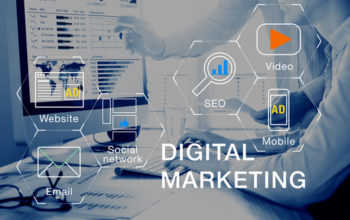 Strategies to Market your Business over the Internet